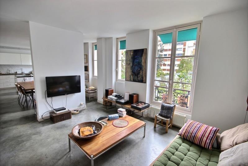 Vente appartement Paris 10ème 840000€ - Photo 3