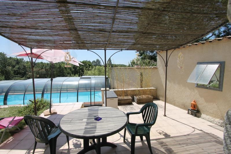 Vente maison / villa Ribagnac 370 000€ - Photo 6
