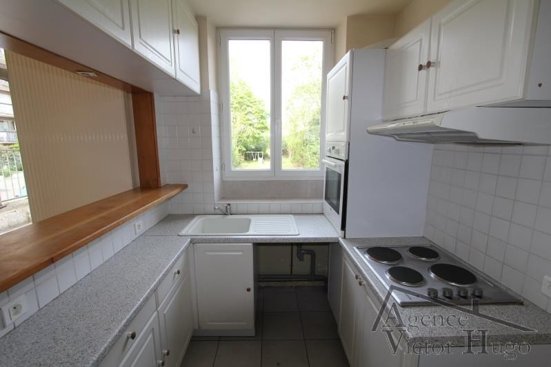 Vente appartement Rueil malmaison 550 000€ - Photo 4