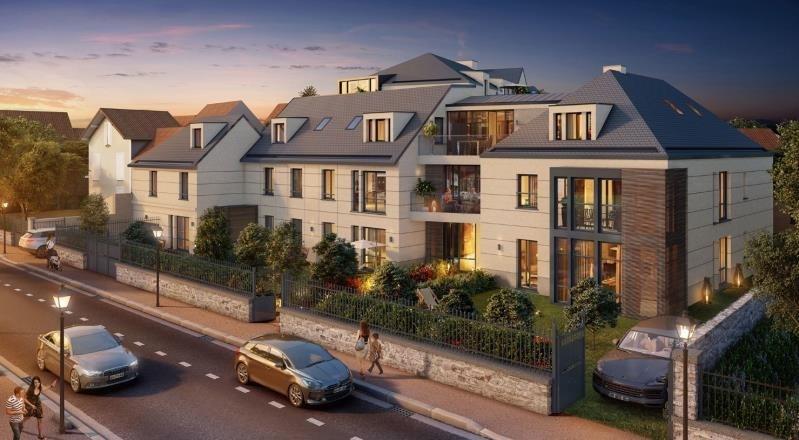 Vente appartement Maisons-laffitte 670000€ - Photo 2