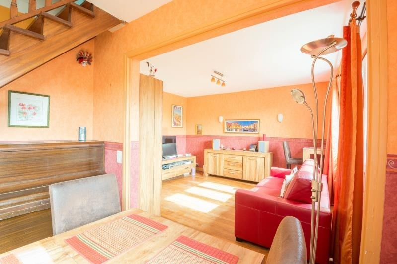 Vente maison / villa St michel sur orge 298000€ - Photo 2