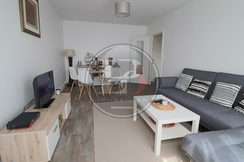 Revenda apartamento St germain en laye 210000€ - Fotografia 3