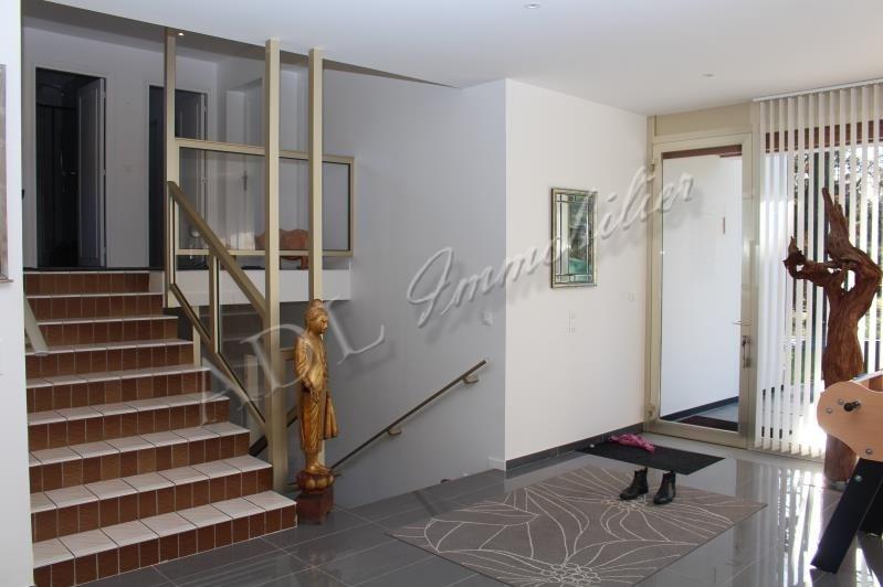 Deluxe sale house / villa Lamorlaye 820000€ - Picture 6