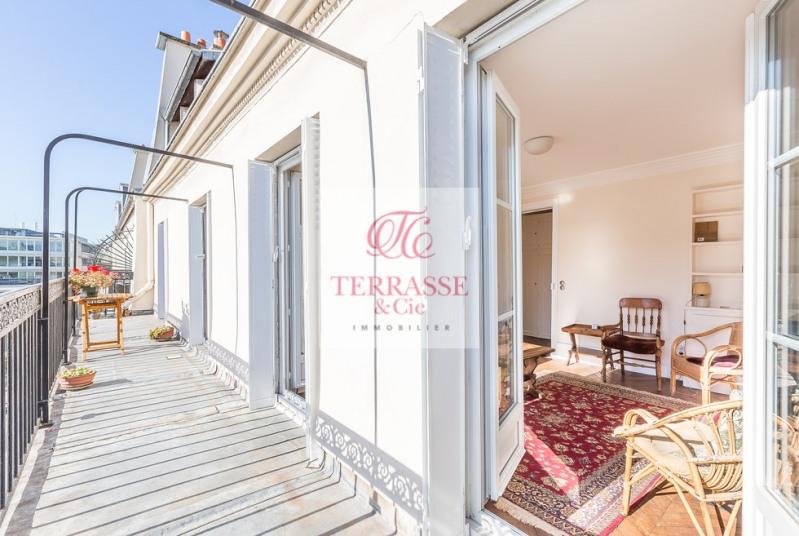 Deluxe sale apartment Paris 5ème 1185000€ - Picture 1