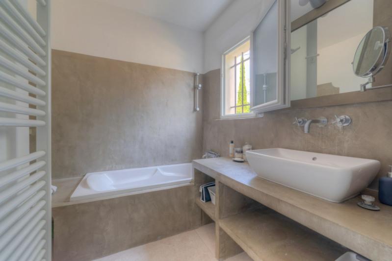 Vente de prestige maison / villa Aix-en-provence 1650000€ - Photo 11