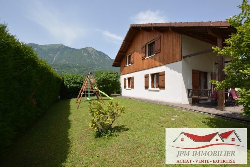 Vendita casa Vougy 368500€ - Fotografia 2