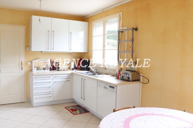 Vente maison / villa Chambourcy 750000€ - Photo 4