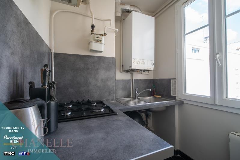 Sale apartment Vincennes 290000€ - Picture 3