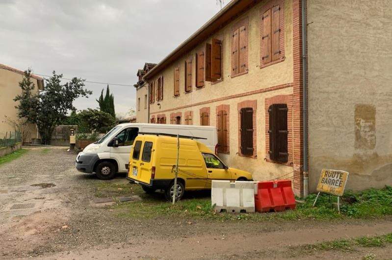Sale building Toulouse 1 680 000€ - Picture 1
