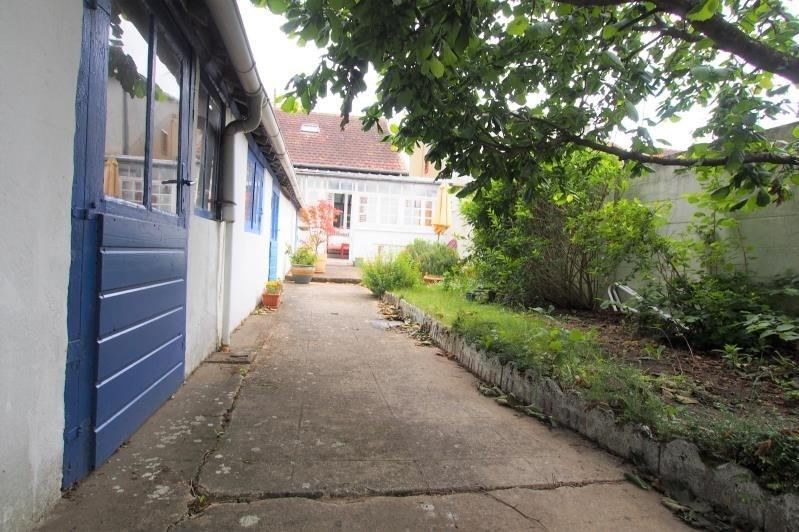 Sale house / villa Le mans 133000€ - Picture 10