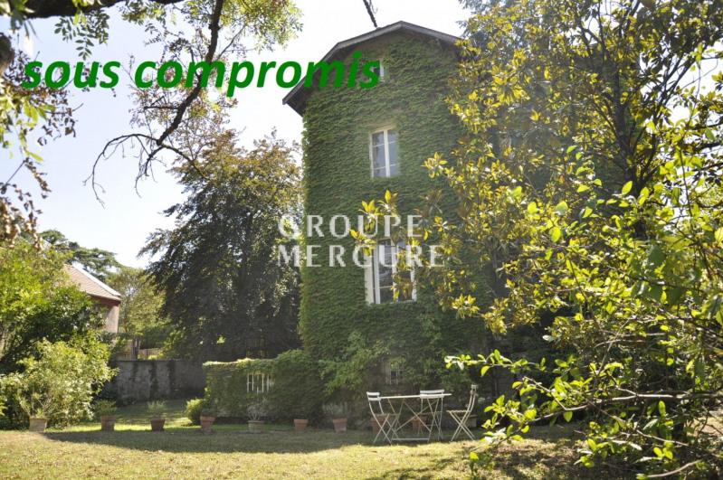Lyon - tassin la demi-lune - à vendre - maison 174 m² - 5 ch