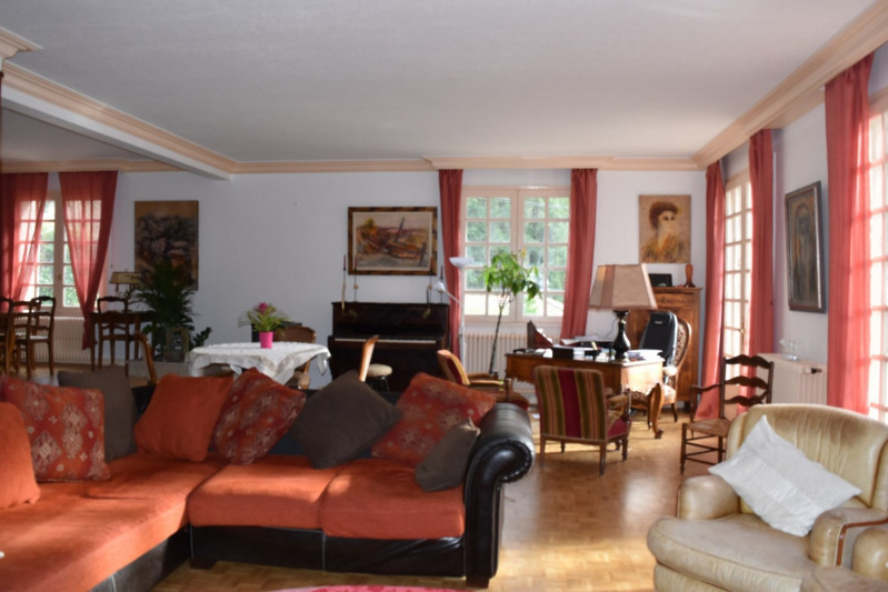 Vente de prestige maison / villa St martin de valamas 485000€ - Photo 2