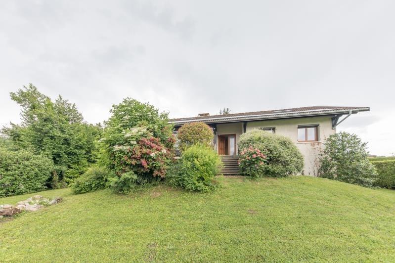 Vente maison / villa Sillingy 404000€ - Photo 1