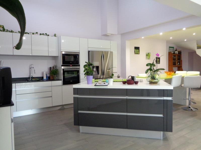 Sale house / villa Breuillet 499000€ - Picture 3