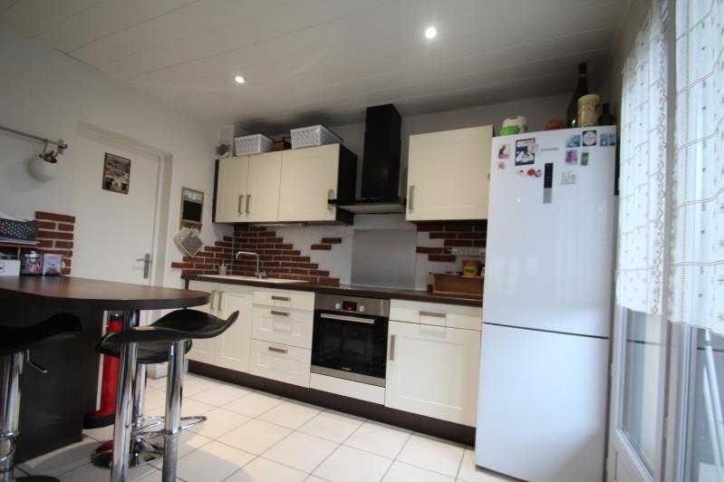Sale apartment La motte servolex 196000€ - Picture 3