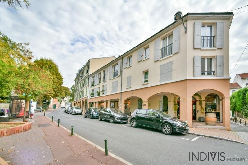 Vente appartement Garches 212000€ - Photo 9