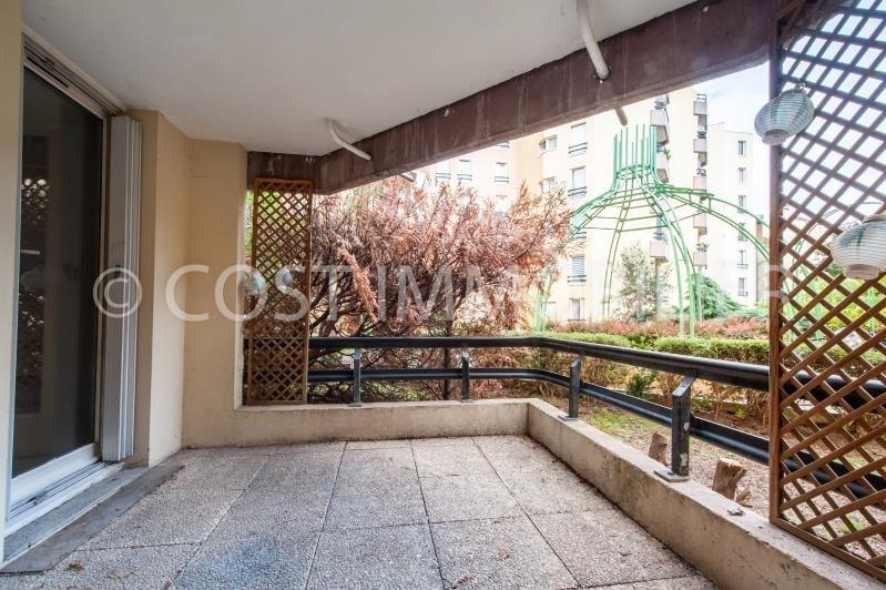Venta  apartamento Asnières 270000€ - Fotografía 2