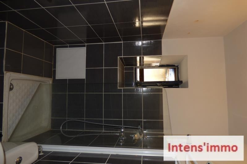 Vente appartement Romans sur isere 24 000€ - Photo 3