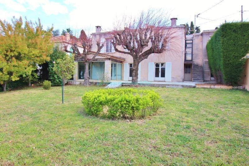 Vente maison / villa Grasse 420000€ - Photo 4