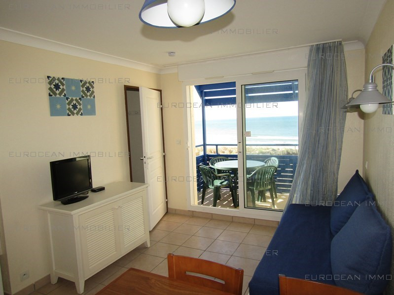 Location vacances appartement Lacanau ocean 327€ - Photo 2