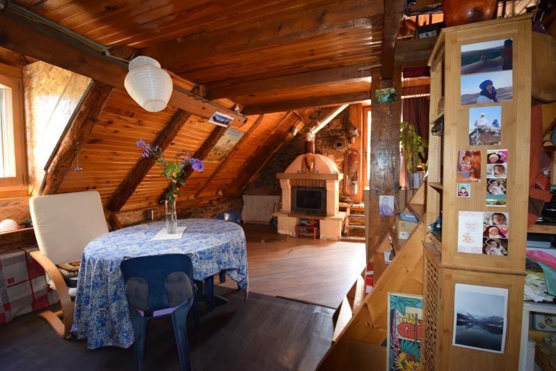 Sale house / villa Génos 194000€ - Picture 3