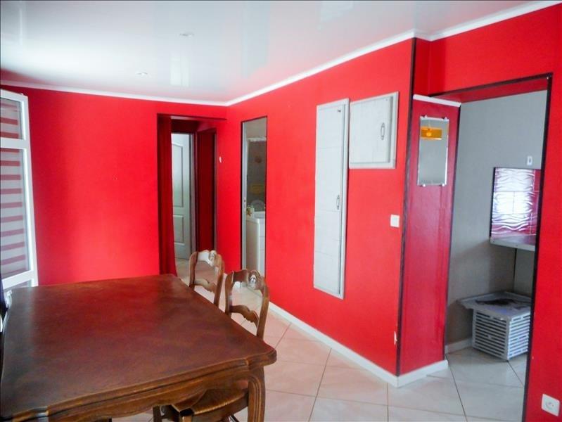 Sale house / villa Lapugnoy 183000€ - Picture 2