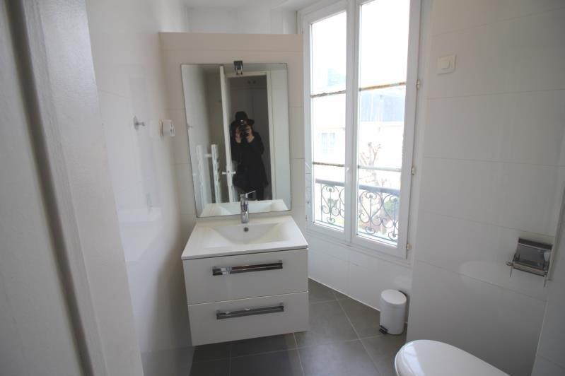 Rental apartment Boulogne billancourt 1300€ CC - Picture 6