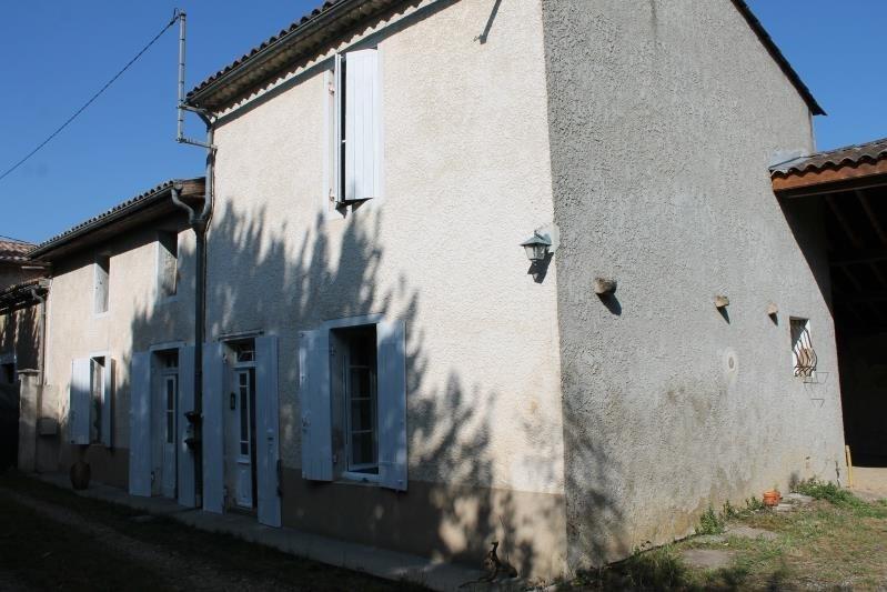 Venta  casa Landiras 191600€ - Fotografía 2