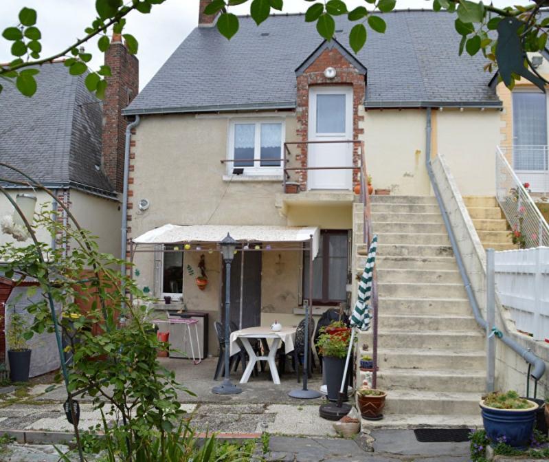 Sale house / villa Renaze 60000€ - Picture 4