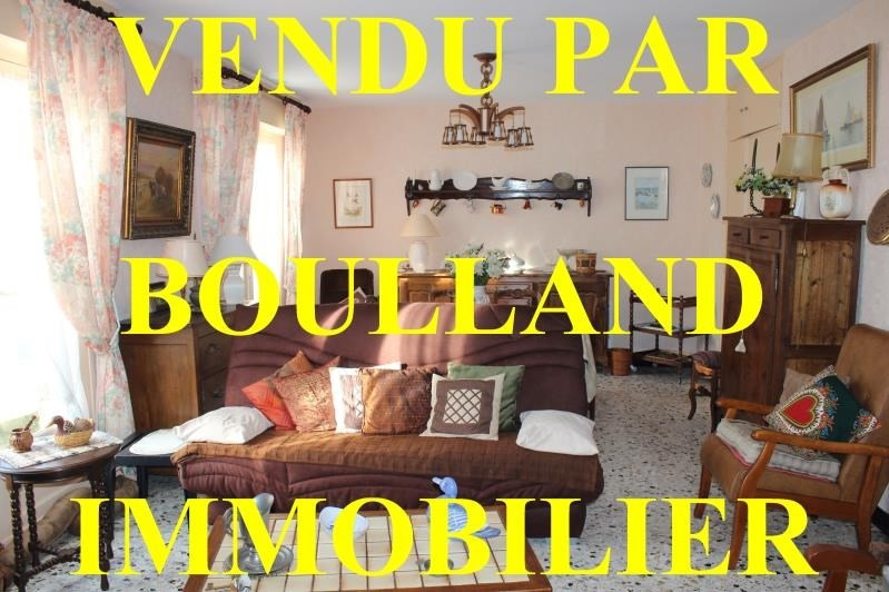 Vente maison / villa Fort mahon plage 281000€ - Photo 2