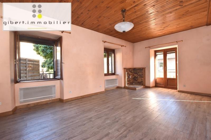 Vente maison / villa Blavozy 132500€ - Photo 4
