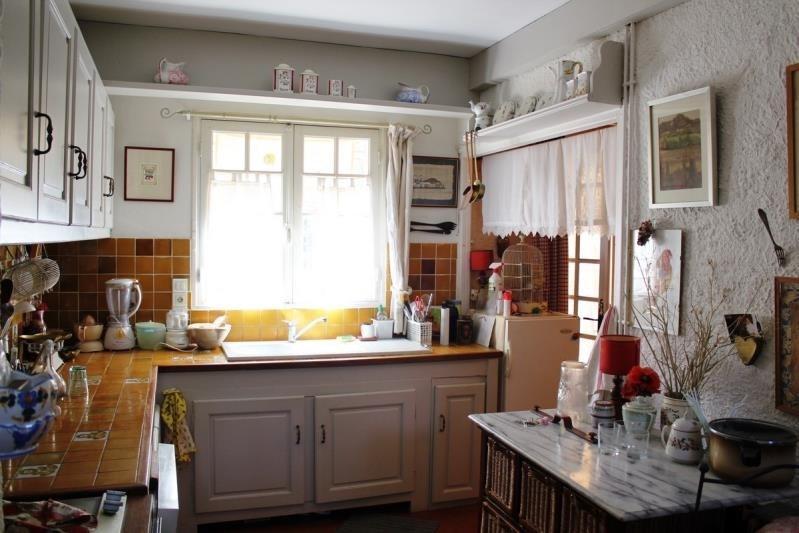 Vente de prestige maison / villa St laurent des arbres 581000€ - Photo 9
