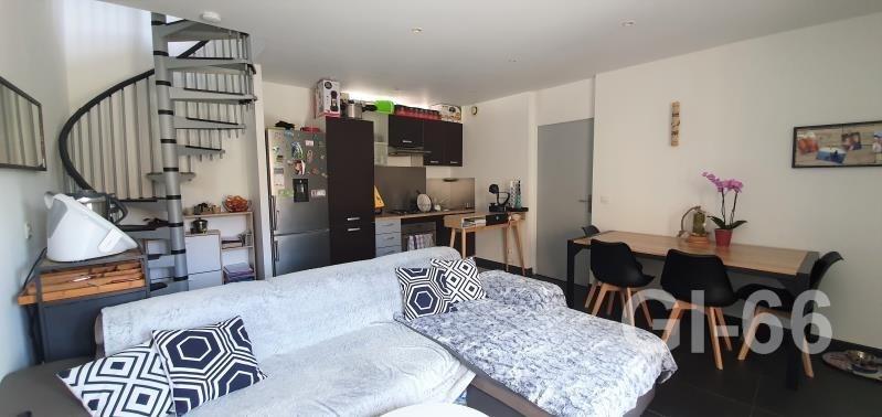 Rental apartment Pollestres 565€ CC - Picture 2
