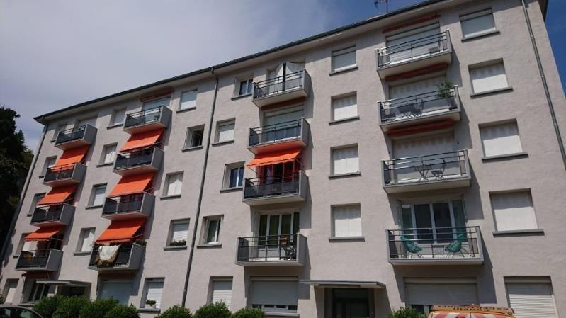 Vente appartement Ste colombe 145000€ - Photo 4