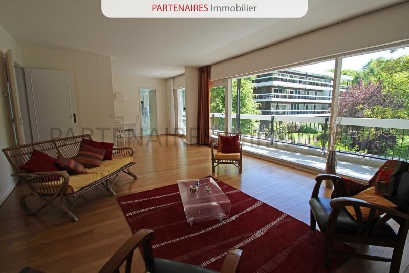 Vente appartement Le chesnay 628 000€ - Photo 2