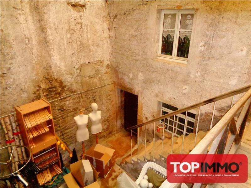 Sale shop Rambervillers 55000€ - Picture 5