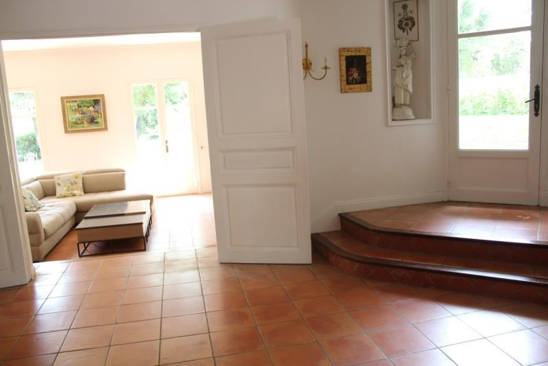Vente de prestige maison / villa Villeneuve-lès-avignon 1180000€ - Photo 9