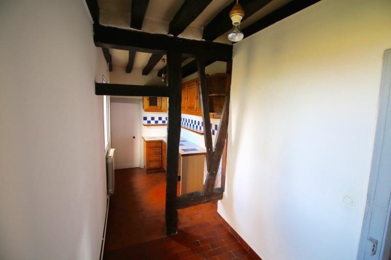 Vente maison / villa Conches en ouche 158000€ - Photo 11