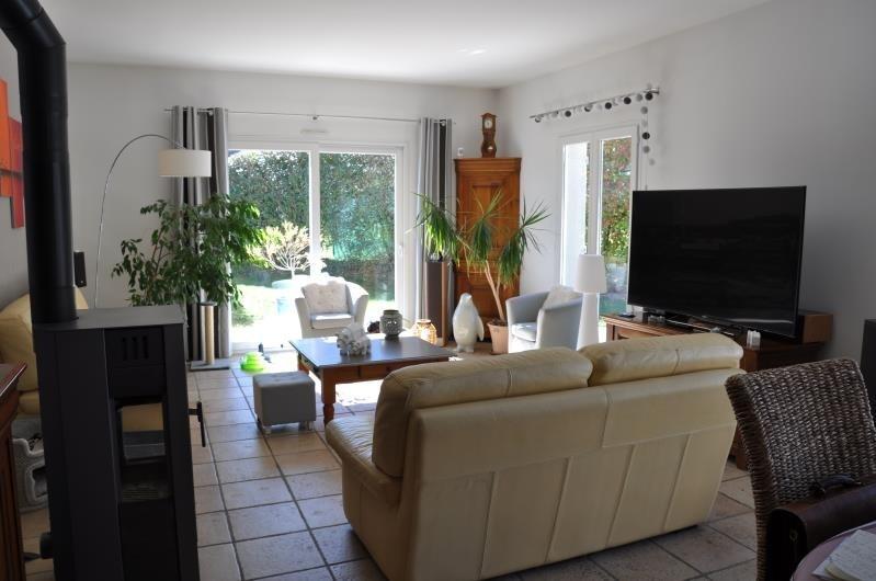 Vente maison / villa Pommiers 465000€ - Photo 6