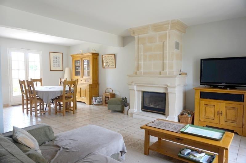 Vente maison / villa St gervais la foret 260000€ - Photo 2