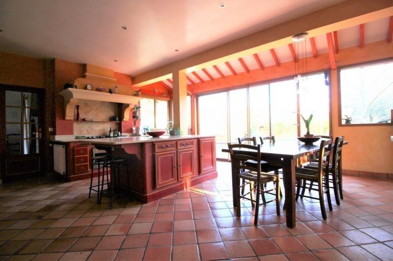 Vente de prestige maison / villa Croissy sur seine 1490000€ - Photo 7