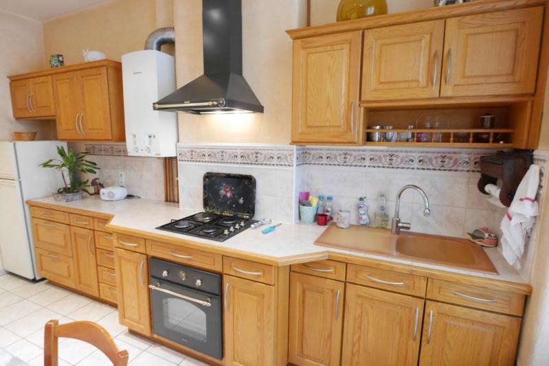 Deluxe sale apartment Lyon 3ème 660000€ - Picture 4