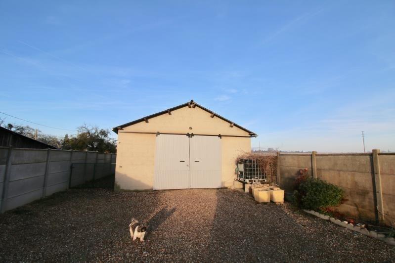 Vente maison / villa Le fidelaire 184000€ - Photo 2