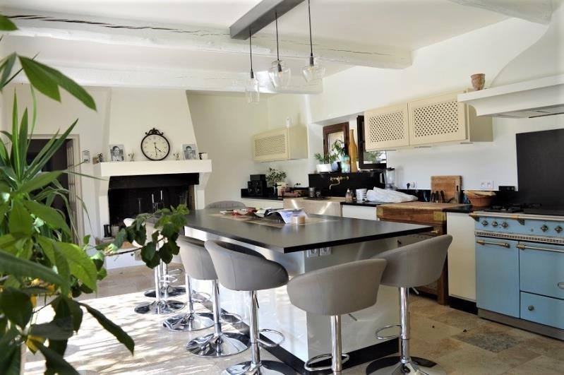 Vente de prestige maison / villa Ollieres 1522500€ - Photo 7