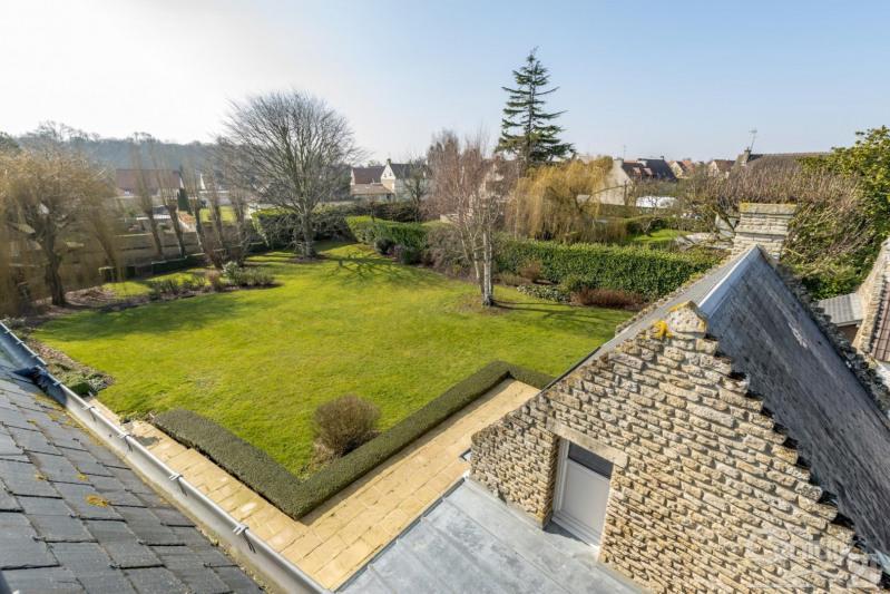 Immobile residenziali di prestigio casa Benouville 580000€ - Fotografia 15