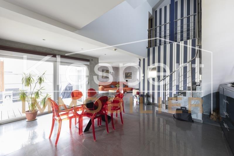 Sale house / villa Schoenau 320000€ - Picture 3