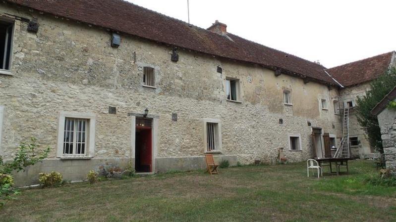 Sale house / villa Chateau thierry 352000€ - Picture 2
