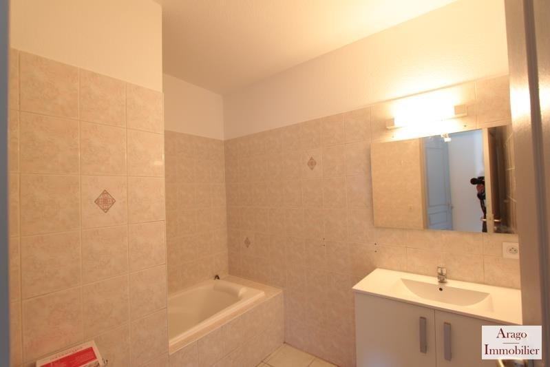 Rental apartment Rivesaltes 580€ CC - Picture 7