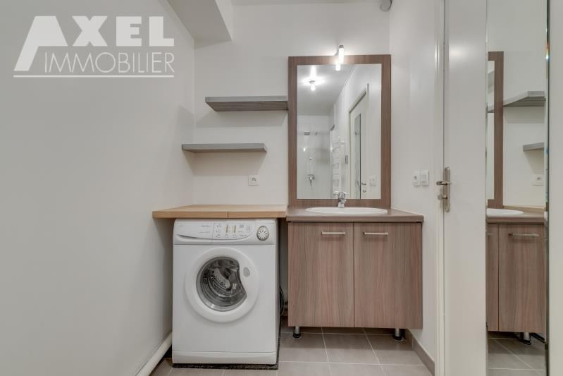 Sale apartment Bois d'arcy 186900€ - Picture 7