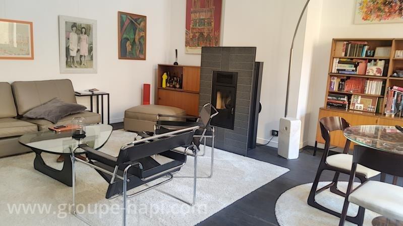 Vente de prestige appartement Lyon 1er 590000€ - Photo 1